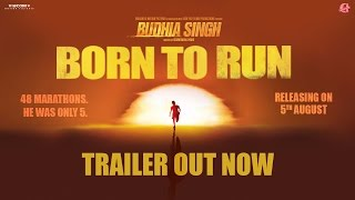 Budhia Singh - Born To Run - Official Trailer