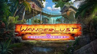 Wanderlust: The Bermuda Secret Collector's Edition video