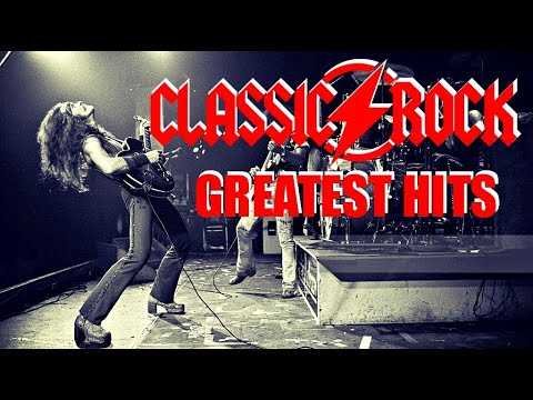 Classic Rock & Rock N Roll Greatest Hits || Rock Clasicos Universal || Best of Classic Rock