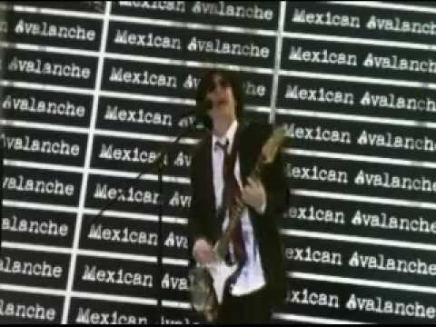 Trouble - Mexican Avalanche