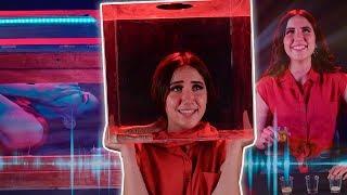 Youtubers se vengan de Carolina Díaz