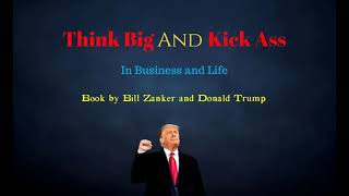 Think BIG and Kick Ass in Business and Life (Audiobook)