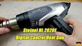 Steinel HL2020E Heat Gun