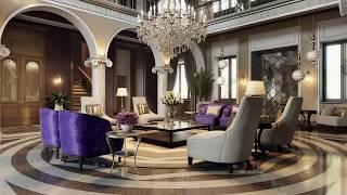 Парк-отель «Amra Park Hotel & Spa» Гагра, Абхазия