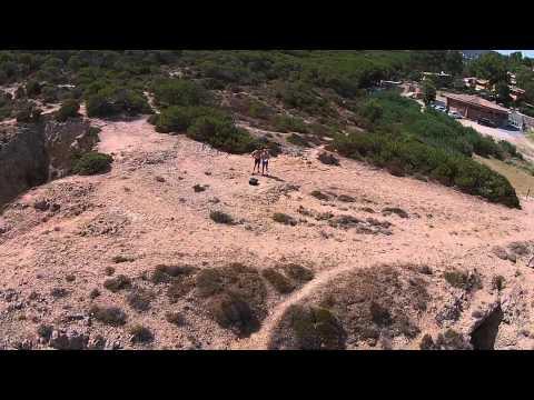 PINUS VILLAGE visto dal Drone