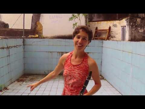 Som na Toca 3ª edição - Joana Queiroz e Vitor Gonçalves