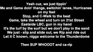 Snoop Dogg-Gangbangin 101 W/lyrics