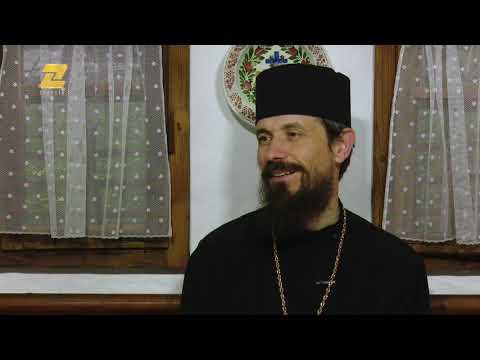 TÉMA NA ZEMPLÍNE - Biskup Milan Lach na Zemplíne