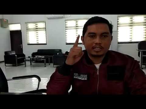Ribuan Mahasiswa Siap Sambut Oesman Sapta Odang di Universitas Riau