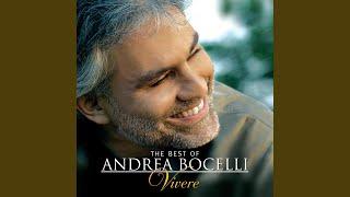 "Video thumbnail of ""Andrea Bocelli - Io Ci Sarò"""