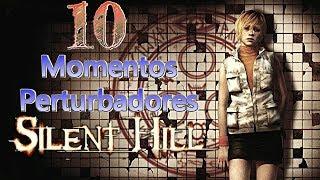 10 Momentos perturbadores de Silent Hill