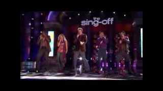 3rd Performance - Pentatonix - Piece Of My Heart (Janis Joplin) - Sing Off S3/4