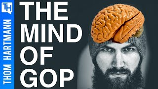 Inside The Conservative Mind... Don't Go Alone