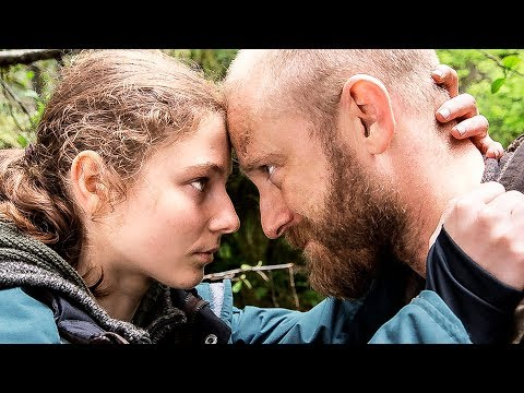 LEAVE NO TRACE Bande Annonce (2018)