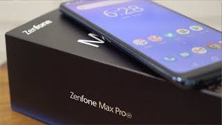 Asus Zenfone Max Pro (M2) ZB631KL Review with Pros & Cons - Ideal Mid Ranger?