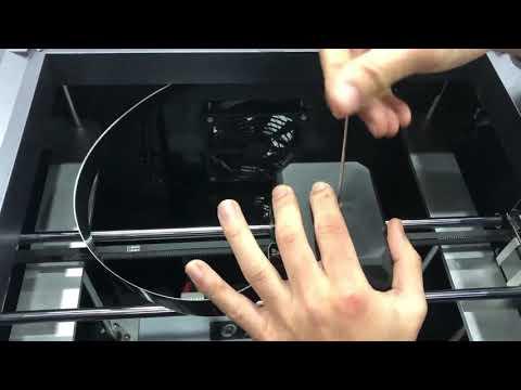 Qidi Tech X-Max High Temperature Extruder