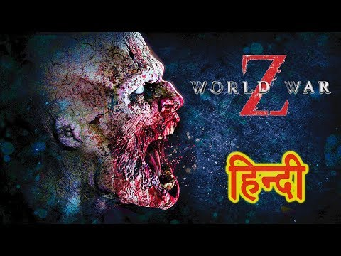 WORLD WAR Z - Episode 1: New York, Descent | Zombies