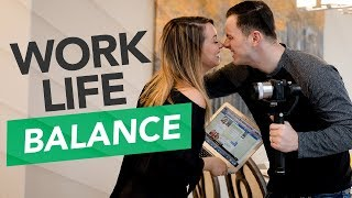 5 Tips on Successful Work Life Balance
