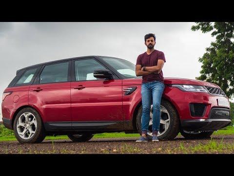 Range Rover Sport Petrol - 4-Cylinders Adequate Enough? | Faisal Khan