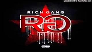 Chris Brown Feat. Tyga Vs Birdman And Lil Wayne - Bigger Than Life