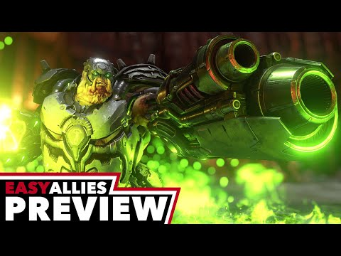 Doom Eternal After 3 Hours – Preview