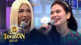 Wackiest moments of hosts and TNT contenders | Tawag Ng Tanghalan Recap | August 13, 2019