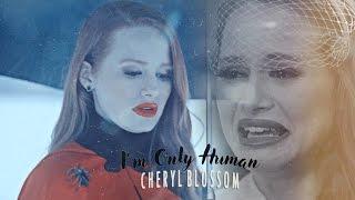 Cheryl Blossom    I'm only human [+1x12]