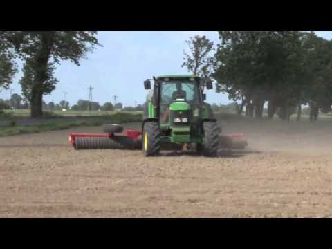 AGRO-FACTORY bzw. EXPOM von Top-Agro