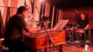 """Borbély Mihály Polygon """"2 /2"""" Opus Jazz Club 2017. 05. 11."""
