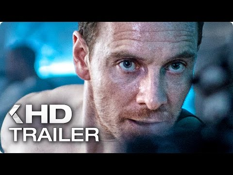 Assassin S Creed Film Assassin S Creed Official Trailer 2 Hd