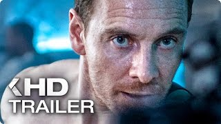 ASSASSINS CREED Movie Clip & Trailer 2016
