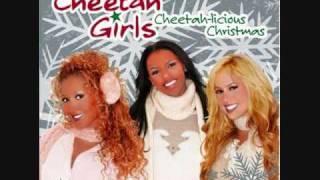 Have Yourself A Merry Little Christmas :The Cheetah Girls Lyrics