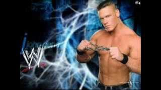 John Cena Make it Loud