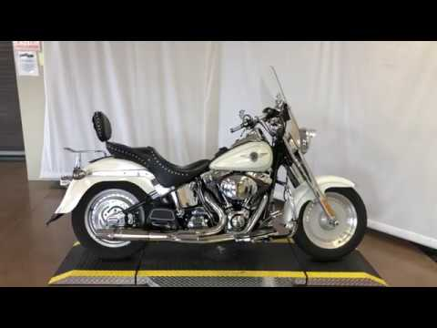 2000 Harley-Davidson® Fat Boy® FLSTF
