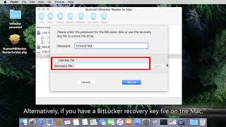 how to unlock a bitlocker encrypted flash drive - TH-Clip