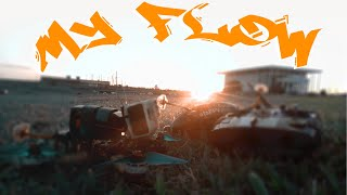 Drone | FPV Freestyle ~ My flow! ???? Use Headphones