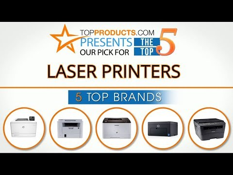 Best Laser Printer Reviews 2017 – How to Choose the Best Laser Printer