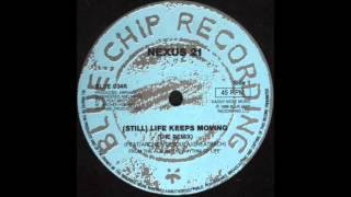 Nexus 21 - (Still) Life Keeps Moving (The Remix) (1989)