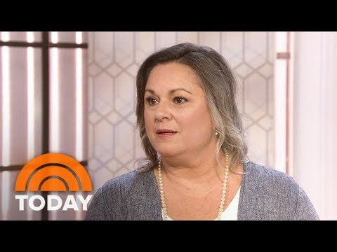 Roy Moore Accuser Leigh Corfman Speaks Out: 'He Seduced Me' At Age 14 | TODAY