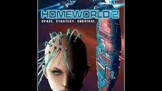 Homeworld 2 Music Video