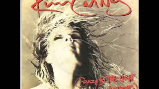 Kim Carnes - Crazy In The Night (Barking At Airplanes)(Extended Dance Mix)