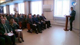 В бюджет РФ в 2018 году налогов от новгородцев поступило на 2 миллиарда больше, чем в 2019