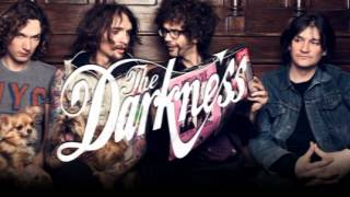 The Darkness - Every Inch of You