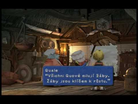 Let's Play Final Fantasy IX : Part 9