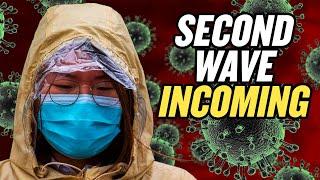 Coronavirus: China May See a 2nd Wave of Infections thumbnail