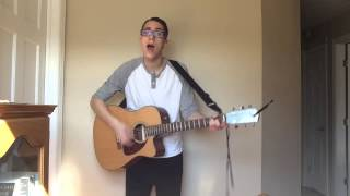 Bayside - Don't Call Me Peanut (Cover)