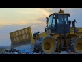 The Cat® 816K Landfill Compactor: Getting The Most Out Of Their Equipment - Feedback from the Field