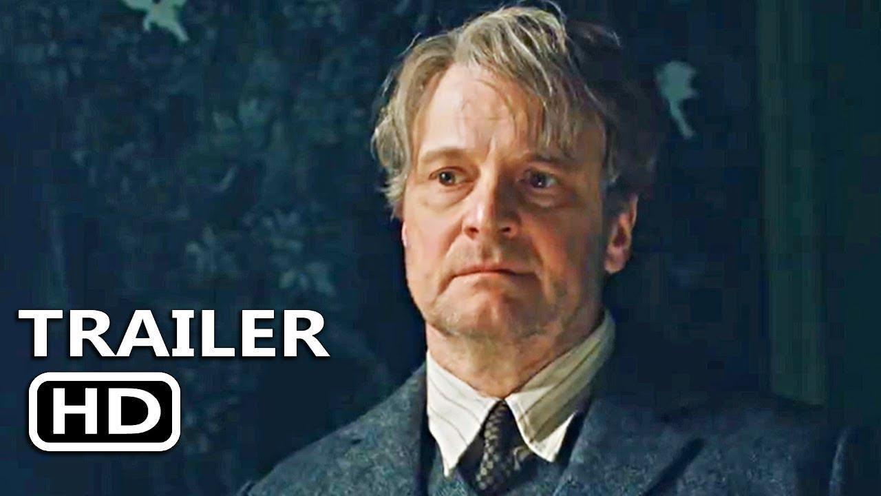 New Fantasy Movie: The Secret Garden, 2020 - Julie Walters, Colin Firth