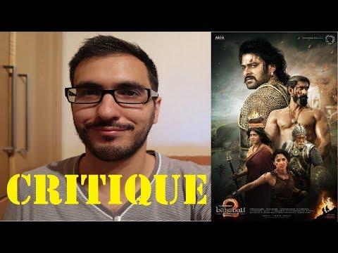 BAAHUBALI 2 - CRITIQUE POST-PROJECTION