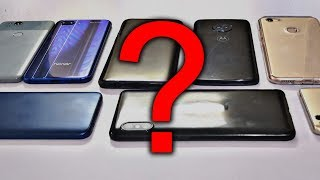 Is There any Perfect Smartphone? | 5000 to 1 Lakh Comparison